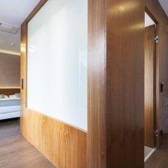 Отель Carol Прага комната для гостей фото 2