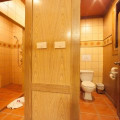 Отель Royal Phawadee Village 4* Номер Делюкс фото 3
