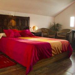 Отель Bed & Breakfast El Fogón del Duende комната для гостей