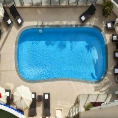Litoraneo Suite Hotel бассейн фото 2