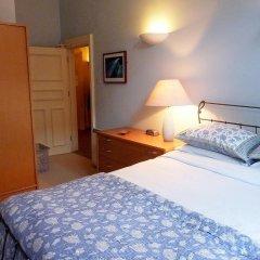 Отель West George Street Apartment Великобритания, Глазго - отзывы, цены и фото номеров - забронировать отель West George Street Apartment онлайн комната для гостей фото 2