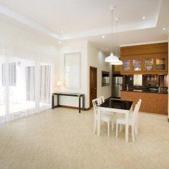 Отель Villa Tortuga Pattaya 4* Вилла Делюкс с различными типами кроватей фото 19