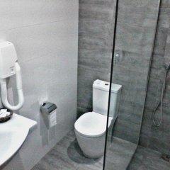 Hotel Santana 4* Стандартный номер с различными типами кроватей фото 4