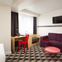 Азимут Отель Мурманск 4* Полулюкс SMART с различными типами кроватей