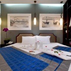 Nova Hotel 3* Улучшенный номер с различными типами кроватей фото 9