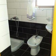Отель Festim Caca Албания, Ксамил - отзывы, цены и фото номеров - забронировать отель Festim Caca онлайн ванная