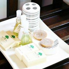 Отель Chaw Ka Cher Tropicana Lanta Resort 3* Стандартный номер с различными типами кроватей фото 14