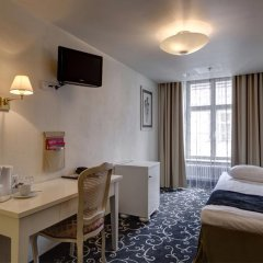 Отель Меритон Олд Тaун Гарден 3* Стандартный номер с разными типами кроватей фото 6