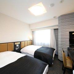APA Hotel Sugamo Ekimae 3* Стандартный номер с двуспальной кроватью фото 4