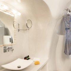 Отель Andronis Luxury Suites 5* Люкс Премиум с различными типами кроватей фото 4