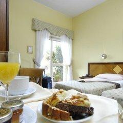 Hotel Cacciani 3* Стандартный номер с двуспальной кроватью фото 7