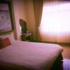 Avi Airport Hotel 2* Стандартный номер с различными типами кроватей