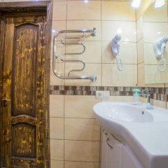 Гостиница Теремок Заволжский ванная