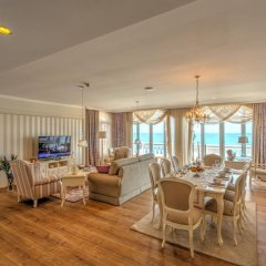 Orange County Resort Hotel Kemer - All Inclusive 5* Люкс с различными типами кроватей фото 6