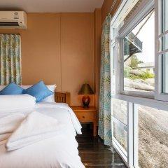 Отель Mango Bay Boutique Resort 3* Вилла с различными типами кроватей фото 5