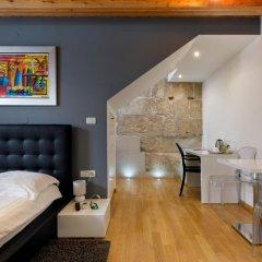 Отель Villa Marta 4* Номер Делюкс с различными типами кроватей фото 7