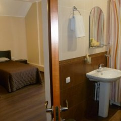 Гостиница Верона Стандартный номер с двуспальной кроватью