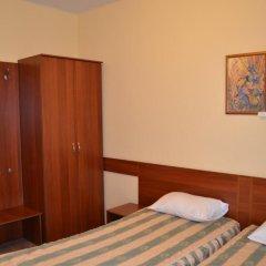 Отель На высоте Уфа комната для гостей фото 4