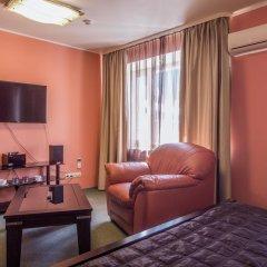 Отель Строитель Сыктывкар удобства в номере фото 2