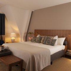 Grand Hotel Ter Duin комната для гостей фото 2