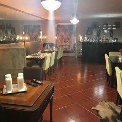 Отель Oporto Boutique Guest House питание