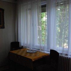 Отель Gardonyi Guesthouse Будапешт питание фото 2
