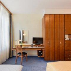 Hotel Glärnischhof 4* Стандартный номер фото 6