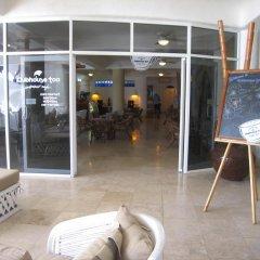 Отель Club Cascadas de Baja спа фото 2