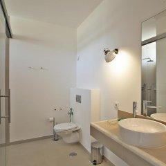 Апартаменты São Rafael Villas, Apartments & GuestHouse Студия с различными типами кроватей фото 4