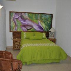 Отель Villa Serena Centro Historico 3* Апартаменты фото 5