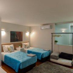 Отель Feel Porto Ribeira Vintage Duplex комната для гостей фото 5