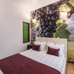Отель Lounge Inn комната для гостей фото 4