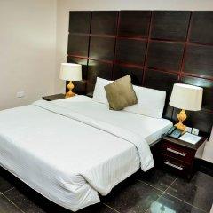 Отель Power Mike Guest House комната для гостей фото 3