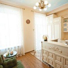Гостевой Дом Inn Lviv Львов спа