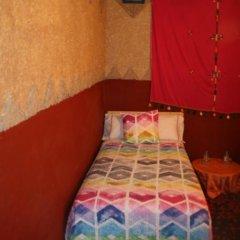 Отель Khasbah Casa Khamlia Марокко, Мерзуга - отзывы, цены и фото номеров - забронировать отель Khasbah Casa Khamlia онлайн комната для гостей фото 3
