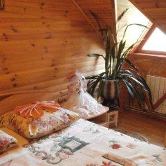 Гостиница Надежда Апартаменты с различными типами кроватей фото 7