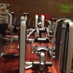 Отель Patio Mare фитнесс-зал фото 2