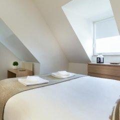 Отель Résidence Charles Floquet 2* Апартаменты с различными типами кроватей фото 41