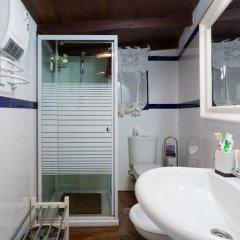 Отель Casa Palmera ванная