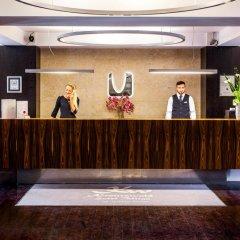 Kreutzwald Hotel Tallinn Таллин интерьер отеля фото 2