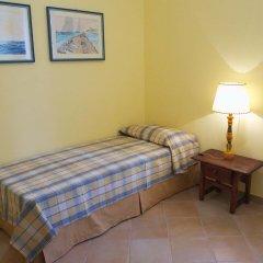 Отель B&B La Pomelia Стандартный номер