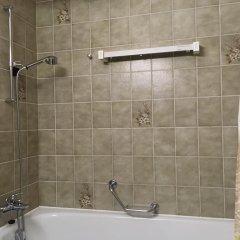 Отель Bergblick 35 Швейцария, Давос - отзывы, цены и фото номеров - забронировать отель Bergblick 35 онлайн ванная