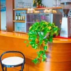 Hotel Losanna питание фото 3