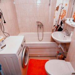 Апартаменты Десятинная 4 Апартаменты с различными типами кроватей фото 19