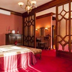 TB Palace Hotel & SPA 5* Люкс с различными типами кроватей фото 19