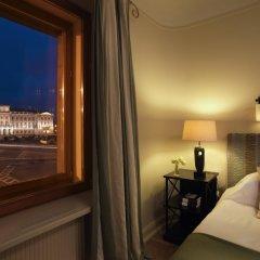 Гостиница Рокко Форте Астория 5* Люкс повышенной комфортности с различными типами кроватей фото 7