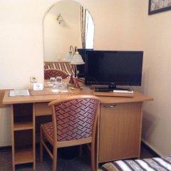 Гостиница Komandirovka удобства в номере