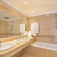 Hotel Del Golfo Проччио ванная фото 2