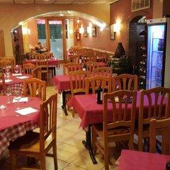 Отель Pension Restaurante AVENIDA питание фото 2