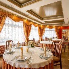 Hotel and Restaurant Pysanka питание